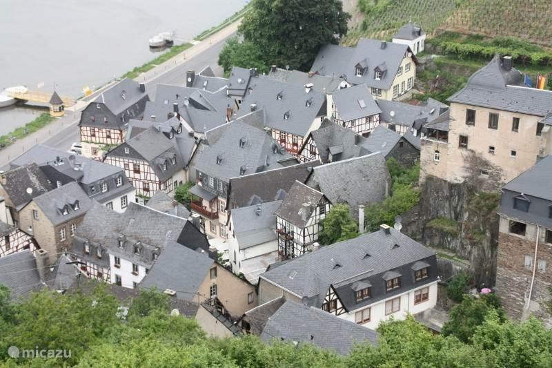 Bern-Kastel, Beilstein, Bootsausflug