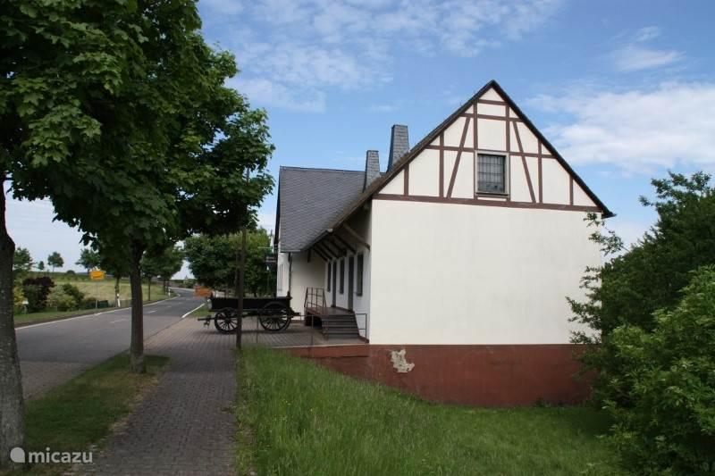 Heimatmuseum in Mittelstrimmig