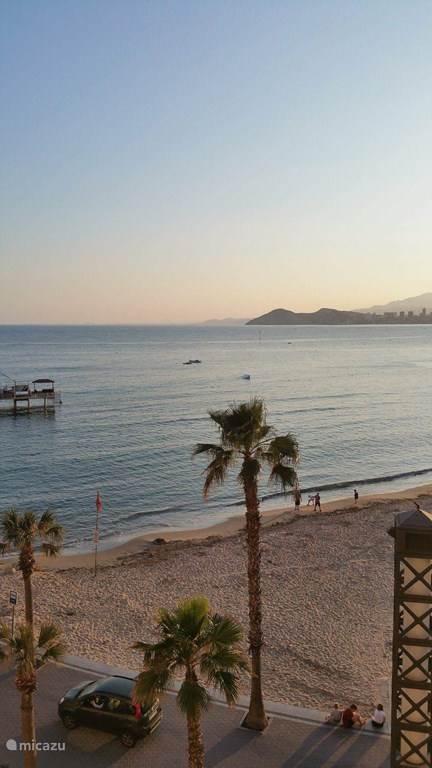 Vakantiehuis Spanje, Costa Blanca, Benidorm - appartement Don Miquel1