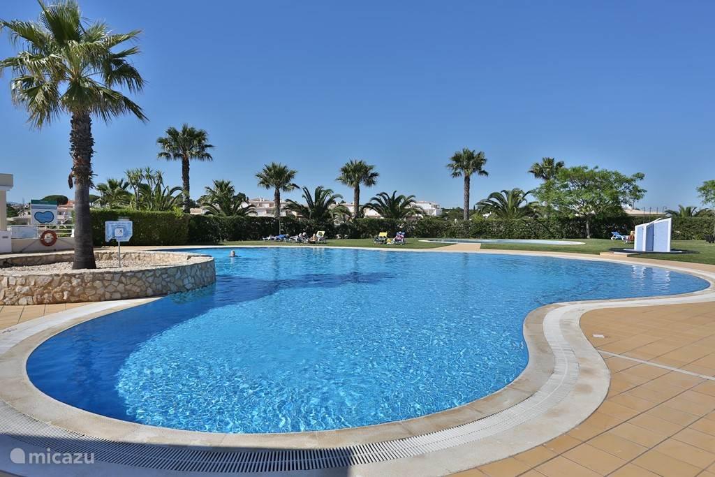 Vakantiehuis Portugal, Algarve, Carvoeiro villa Casa Ina