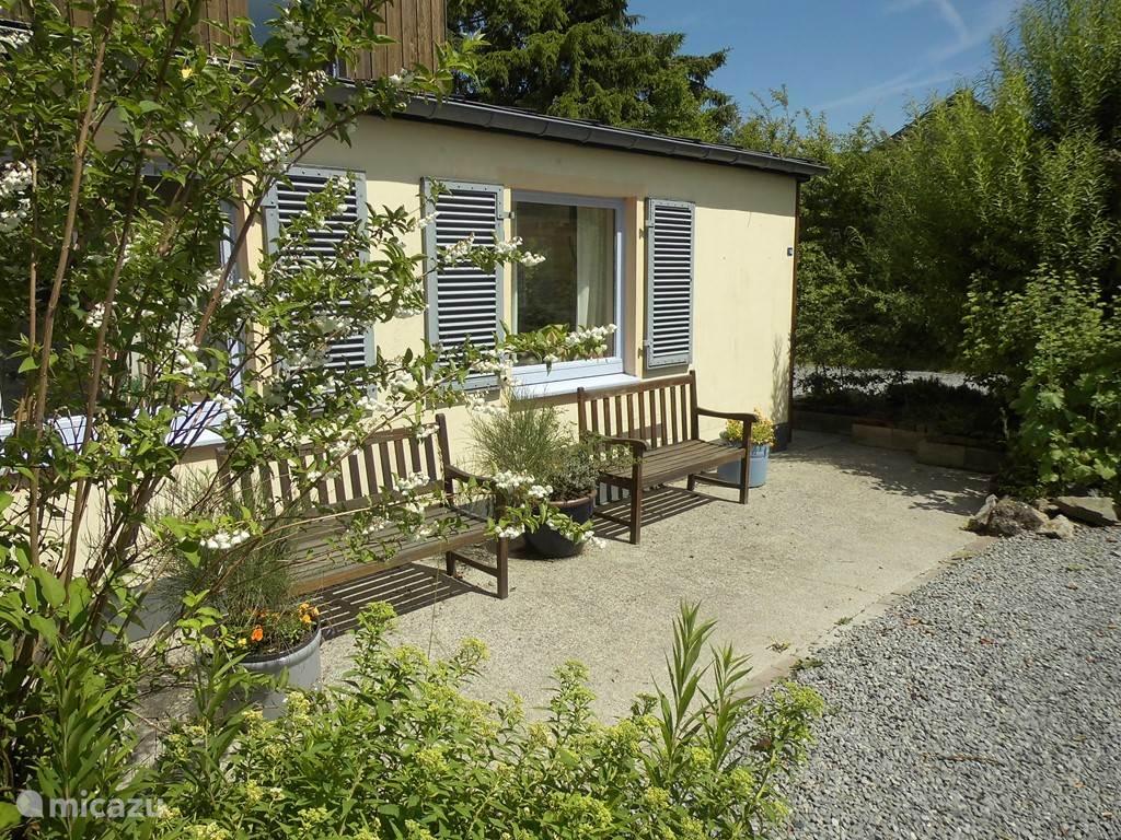 Vacation rental Belgium, Ardennes, Heyd - holiday house La Terra