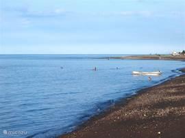 Strand van Kalisada