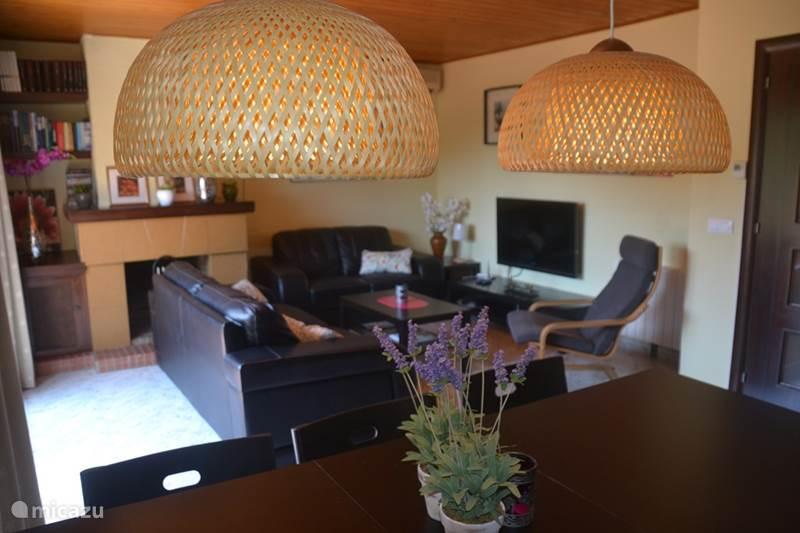 Vacation rental Spain, Costa Brava, Lloret de Mar Holiday house Alicia