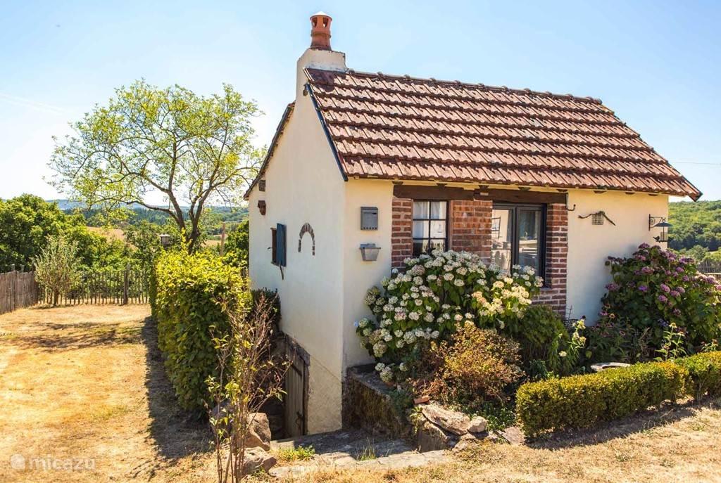 Vakantiehuis Frankrijk, Bourgogne, Lanty Appartement Domaine Imagine Bergerie