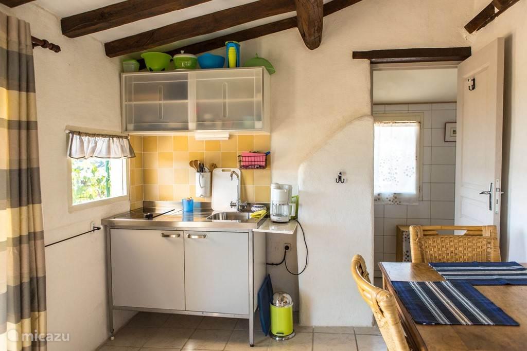 Ferienwohnung Frankreich, Nièvre, Lanty Appartement Stellen Sie sich vor Domaine Bergerie