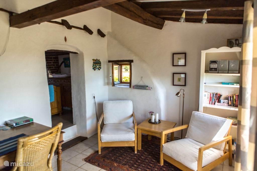 Vakantiehuis Frankrijk, Nièvre, Lanty Appartement Domaine Imagine Bergerie