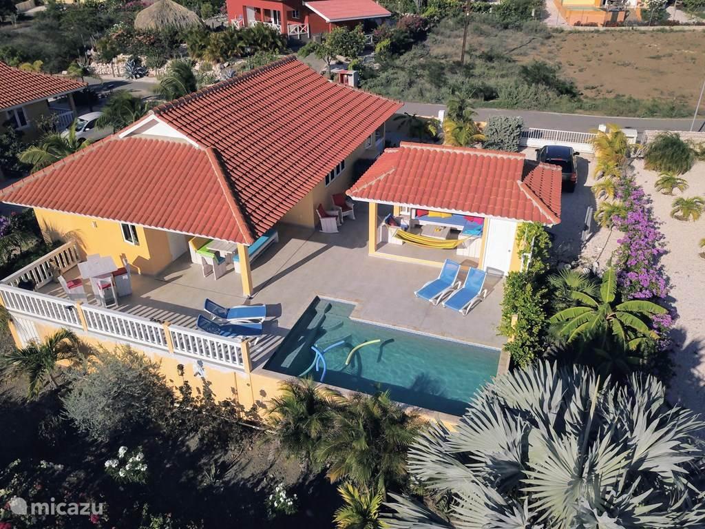 Villa Kas Tribon in Fontein, Banda Abou (West), Curaçao mieten?   Micazu