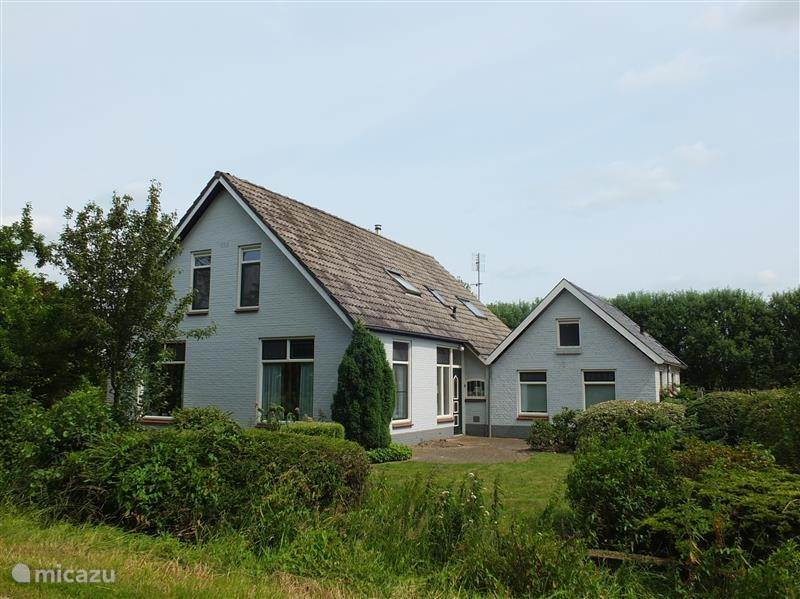 Vakantiehuis Nederland, Gelderland, Klarenbeek - boerderij Veluwse Vakantie Boerderij