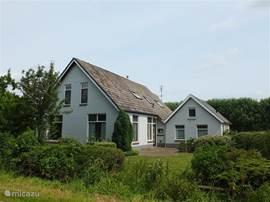 De Boerderij, gelegen in natuurgebied het Beekbergerwoud.