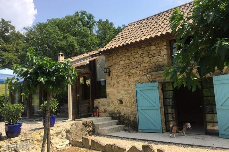 Vakantiehuis Frankrijk, Lot, Les Arques Villa Pontalvié