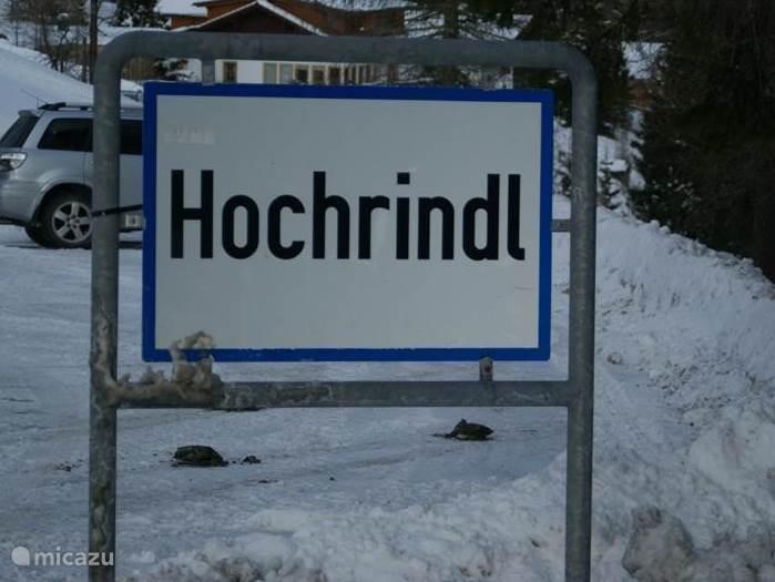 The beautiful ski and hiking area Hochrindl!