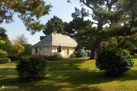 Vakantiehuis Frankrijk, Finistère, Kerfany-les-Pins vakantiehuis Villa SaMer