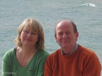 Theo & Jacqueline Evers