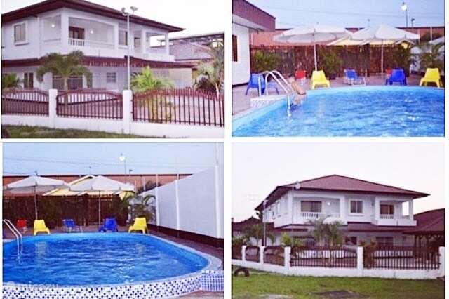 Ferienwohnung Suriname – appartement Riando appartement Djimaïro