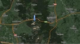 Apeldoorn met o.a. pretpark Julianatoren en Apenheul op 20 min rijden (auto)