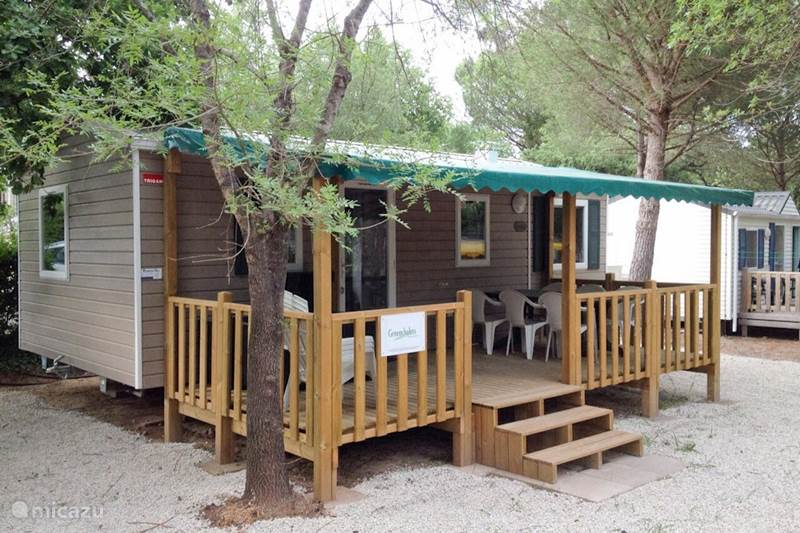 Vacation rental France, French Riviera, Roquebrune-sur-Argens Chalet Chalet Provence French Riviera