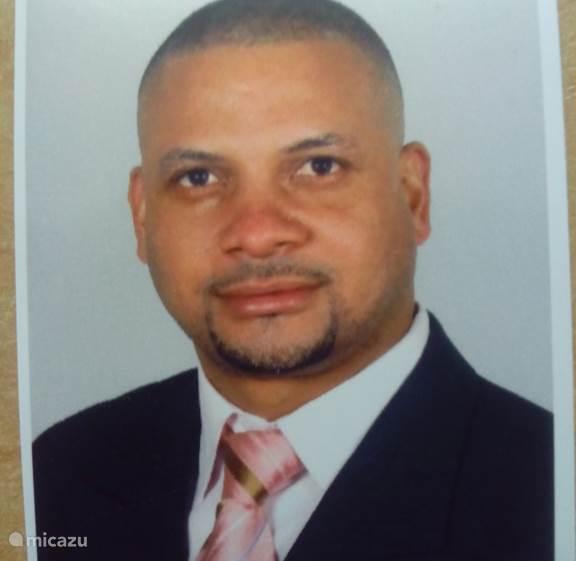 Ricardo Zending