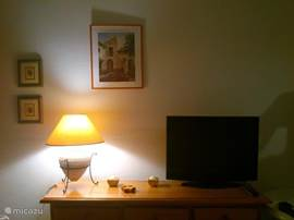 Woonkamer, TV