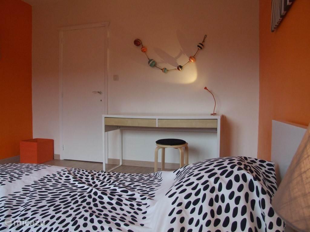 Een safari eenpersoonskamer
