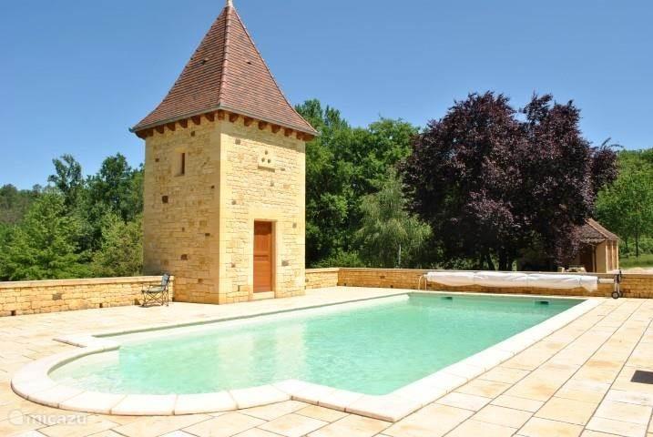 Vakantiehuis Frankrijk, Dordogne, Lieu-dit Les Bouysournes Vakantiehuis Perigourdine