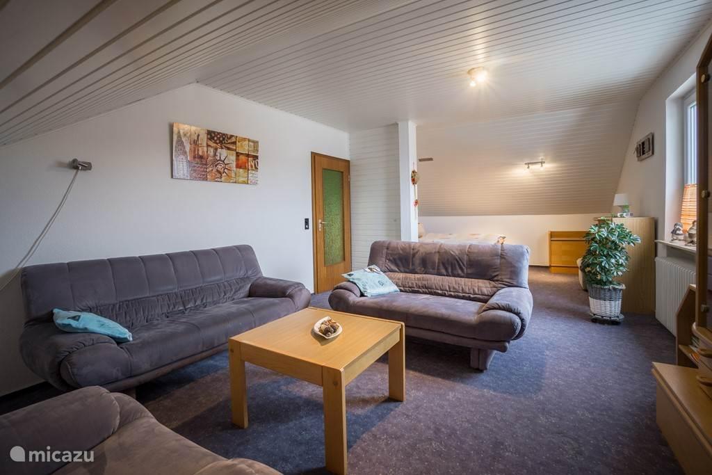 Vakantiehuis Duitsland, Sauerland, Willingen Appartement Appartement  Preising