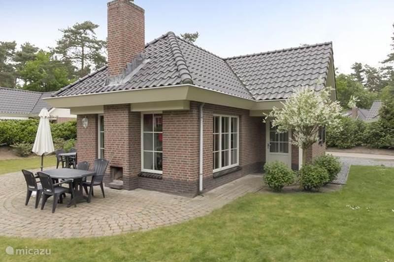 Vakantiehuis Nederland, Gelderland, Beekbergen Villa Vakantievilla Q12 Beekbergen Veluwe