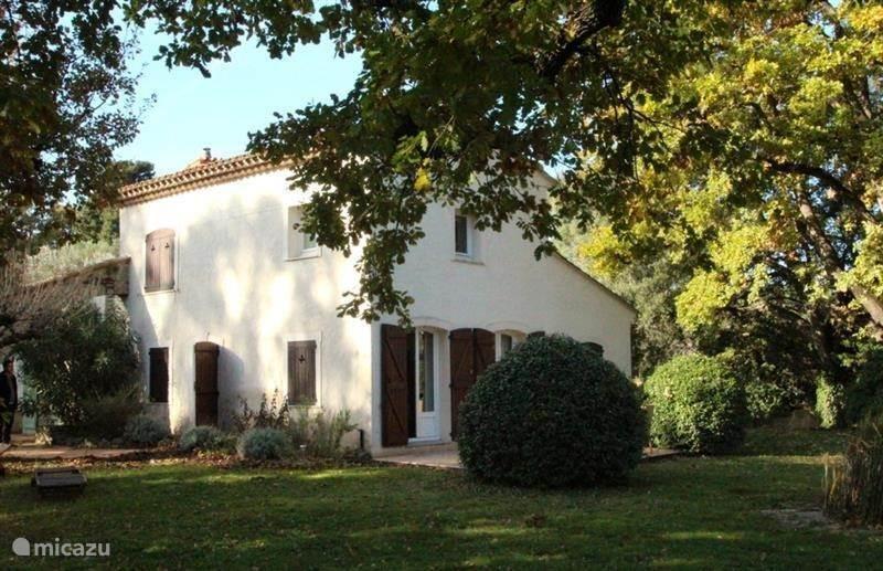 Vakantiehuis Frankrijk, Côte d´Azur, Roquebrune sur Argens - villa Villa des Planes