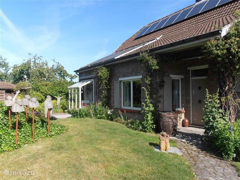 Ferienwohnung Belgien, Flandern, Hamme ferienhaus Haus Nummer elf