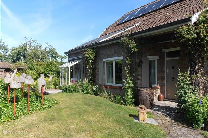 Vacation rental Belgium, East Flanders, Hamme Holiday house Holiday Number Eleven