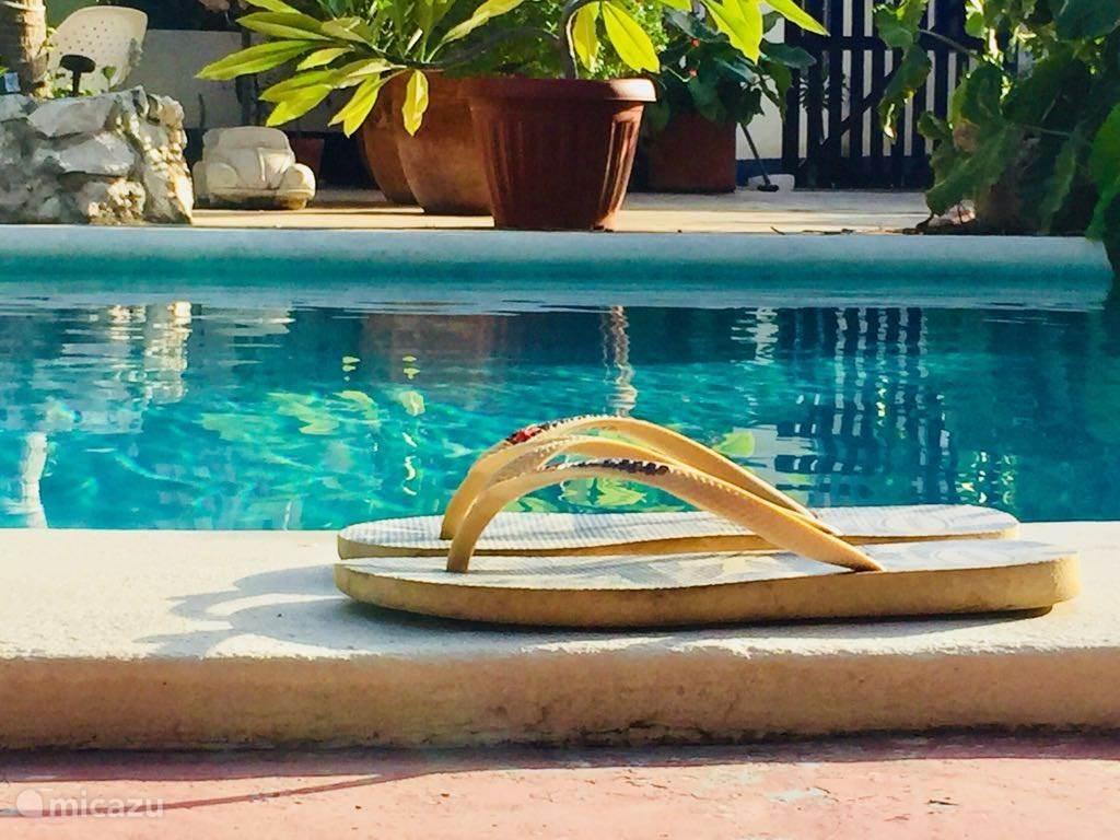 Vakantiehuis Curaçao, Curacao-Midden, Julianadorp Appartement Rian Appartementen