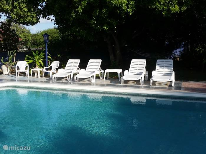 Vacation rental Curaçao, Curacao-Middle, Julianadorp Apartment Rian Apartments