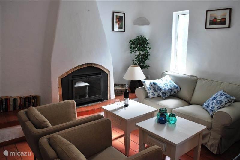 Vakantiehuis Portugal, Algarve, Carvoeiro geschakelde woning Casa 21 - Quinta do Paraiso