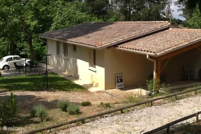 Vakantiehuis Frankrijk, Charente, Brossac Vakantiehuis Maison 1.05
