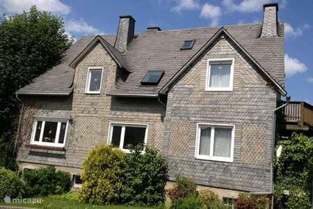 Ferienwohnung Deutschland – villa Villa Ennert