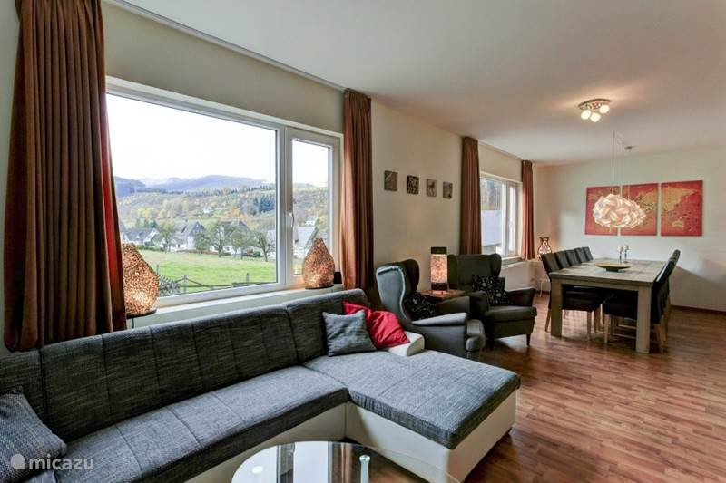 Vakantiehuis Duitsland, Sauerland, Winterberg Villa Villa Ennert