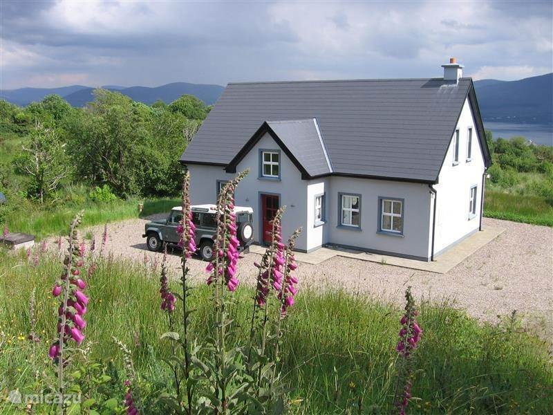 rent a house cappanacush in templenoe kerry