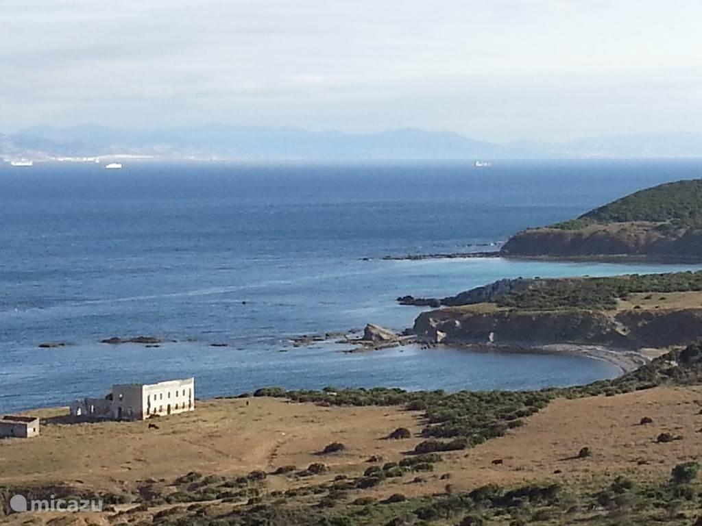 De baaien naast t dorp
