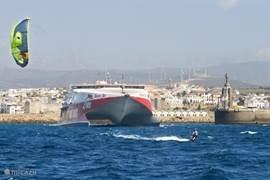 Guided dagtrip naar Tanger in Marokko met de Ferry vanuit Algeciras en of Tarifa