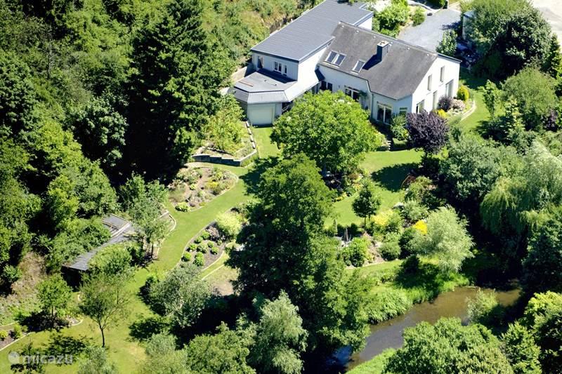 Vakantiehuis Luxemburg, Ardennen, Wiltz Appartement Apilah 2