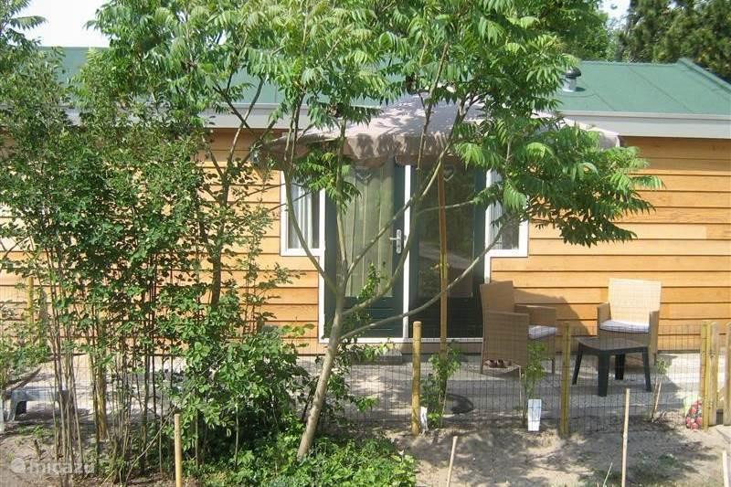 Vakantiehuis Nederland, Zuid-Holland, Hellevoetsluis Gîte / Cottage 'effe-er-uit'