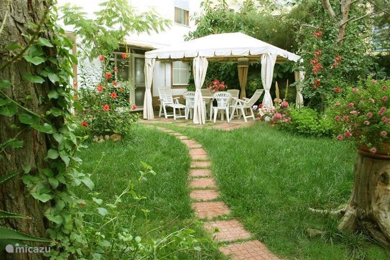 Vakantiehuis Italië, Sardinië, Cabras vakantiehuis Sa Genti Arrubia