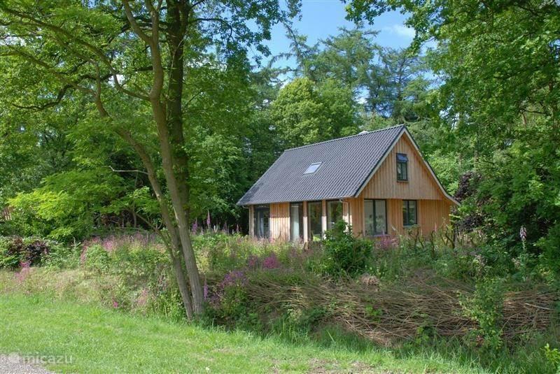 Vakantiehuis Nederland, Drenthe – vakantiehuis De Meerkol