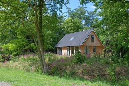 Vakantiehuis Nederland, Drenthe, Wateren - vakantiehuis De Meerkol