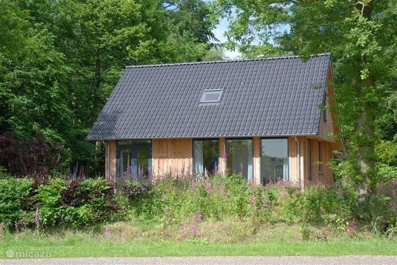 Vakantiehuis Nederland, Drenthe, Doldersum Vakantiehuis De Meerkol