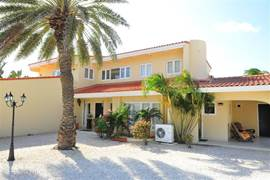 Onze spaanse style villa