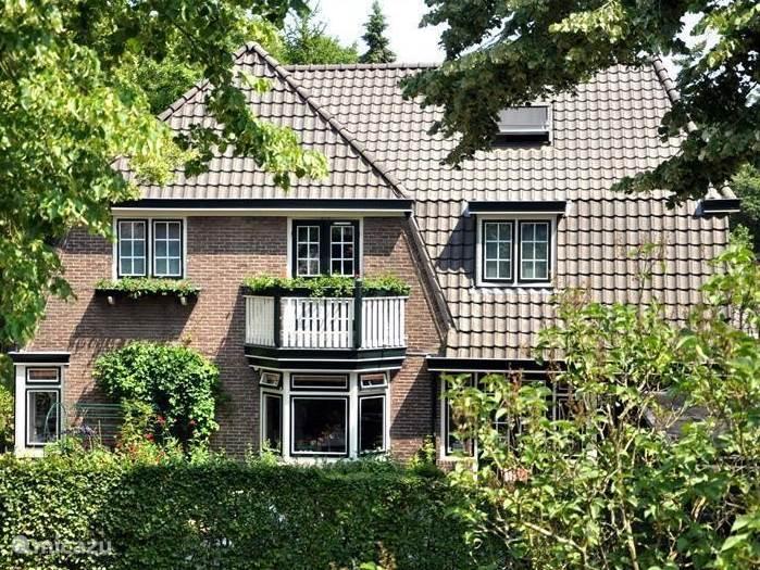 Vakantiehuis Nederland, Utrecht, Driebergen villa Utrechtse Heuvelrug 3 slaapkamers