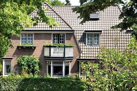 Vakantiehuis Nederland – villa Utrechtse Heuvelrug 5 slaapkamers
