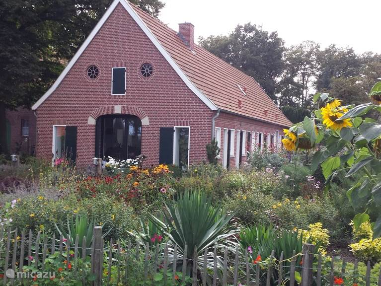 Vakantiehuis Duitsland, Nedersaksen, Osterwald Vakantiehuis Farm Villa