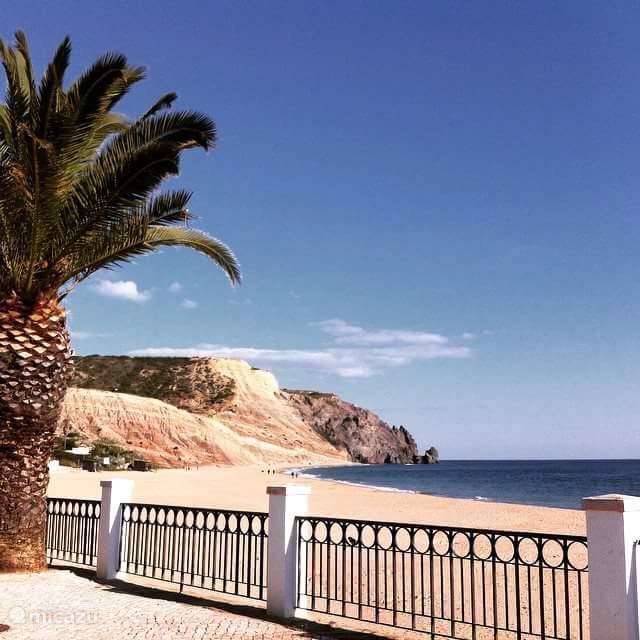 Nog een paar Foto's uit Luz om zeker te weten dat er een heerlijke vakantie mogelijk is iedere tijd van het jaar!