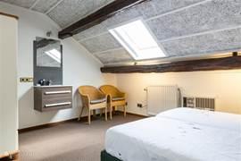Slaapkamers met wastafel
